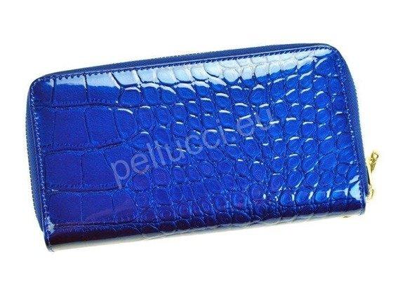 d9a33d5e879cf Portfel damski skórzany PELLUCCI BC-118 Popiel - KEMER - Sklep KEMER.pl